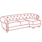 Химчистка углового кожаного дивана