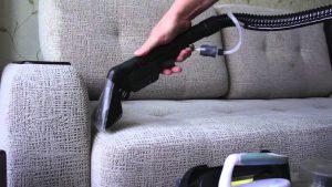 химчистка мебели мягкой