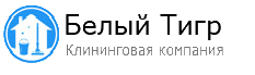 белый тигр лого